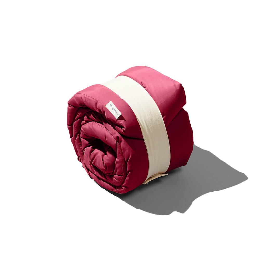 Infinity Pillow|無限頸枕 - 紅
