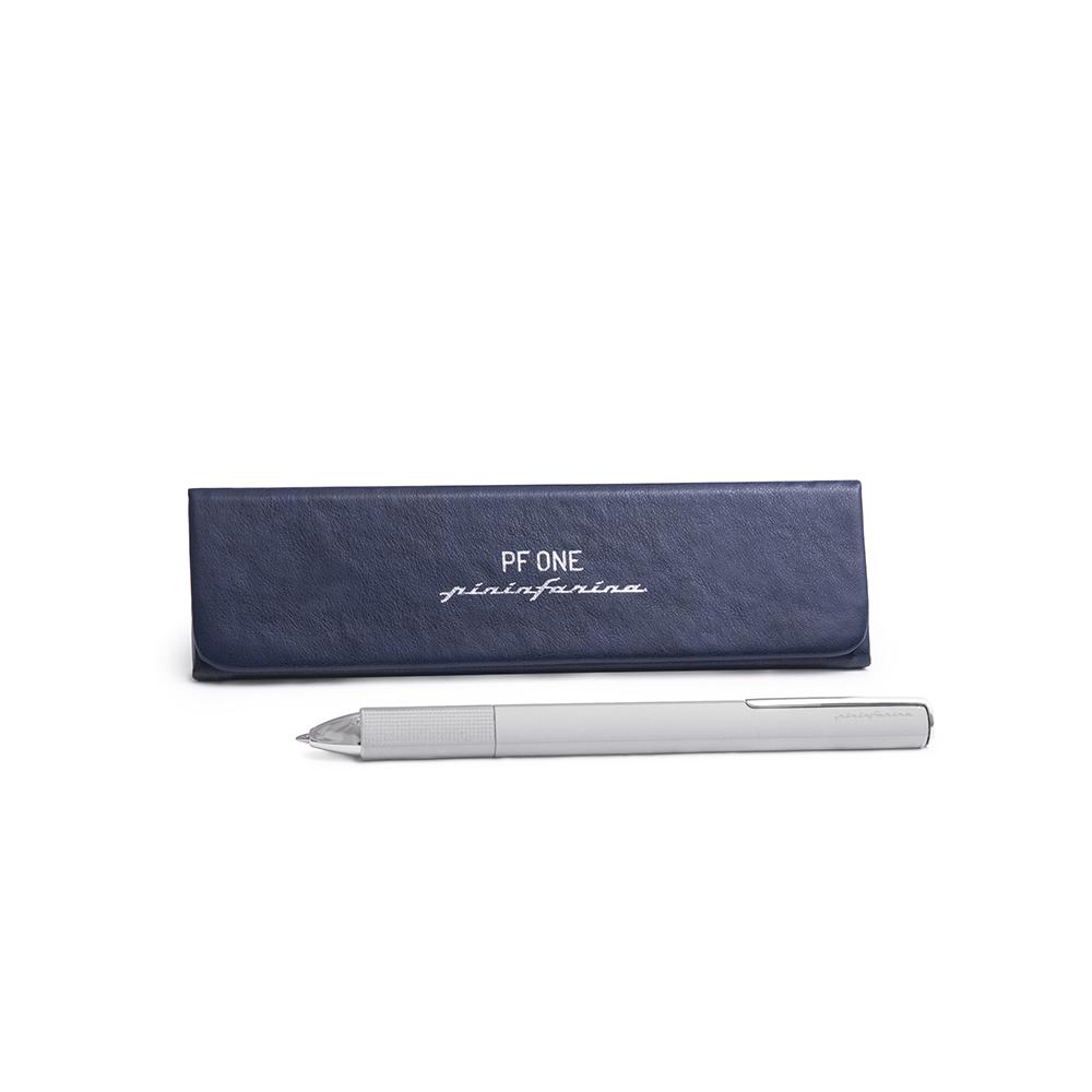 NAPKIN|Pininfarina Segno PF ONE 鋼珠筆 - 黑