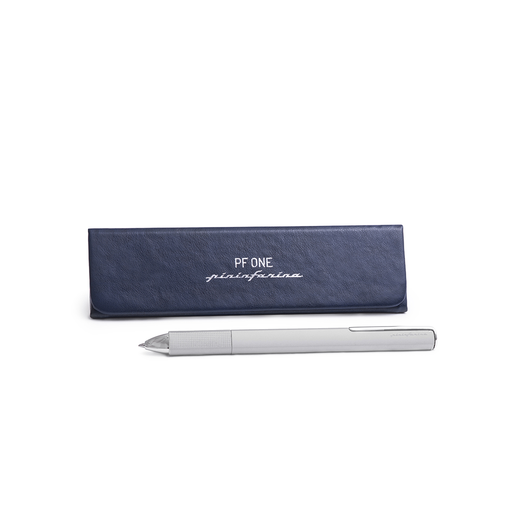 NAPKIN Pininfarina Segno PF ONE 鋼珠筆 - 藍