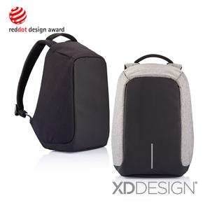 XD-Design| 蒙馬特終極安全防盜後背包(代理商公司貨)-灰色