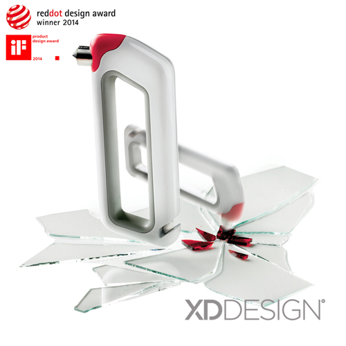 XD-Design Thor 索爾逃生擊破器