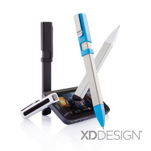 XD-Design Kube 4in1立架觸控原子筆