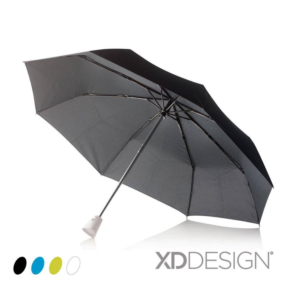 XD-Design Brolly 21.5吋自動摺疊雨傘