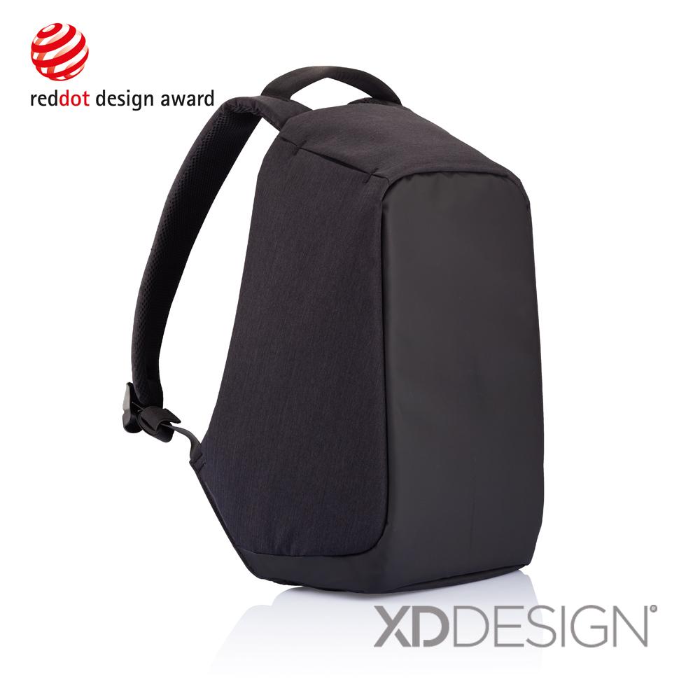 XD-Design |蒙馬特終極安全防盜後背包(代理商公司貨)-黑藍色