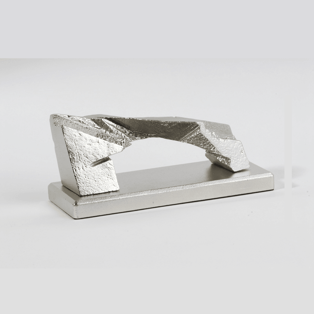 JUMING MUSEUM 太極文鎮-拱門 Taichi Paperweight-Arch