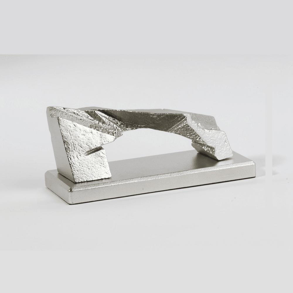 JUMING MUSEUM|朱銘 太極文鎮-拱門 Taichi Paperweight-Arch