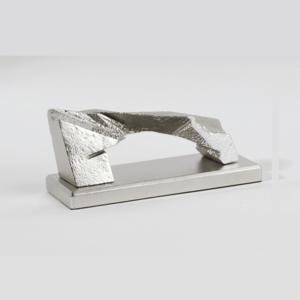 JUMING MUSEUM|太極文鎮-拱門 Taichi Paperweight-Arch