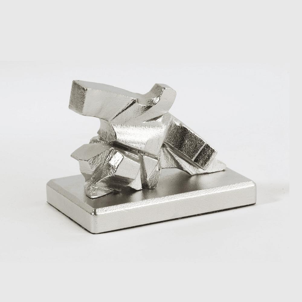 JUMING MUSEUM|朱銘 太極文鎮-單鞭下勢 Taichi Paperweight-Single Whip