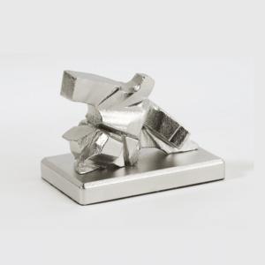 JUMING MUSEUM|太極文鎮-單鞭下勢 Taichi Paperweight-Single Whip