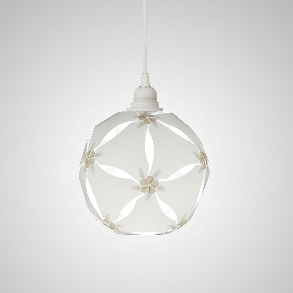 GEWAY|擁瓣小吊燈 Petal Light(20片)
