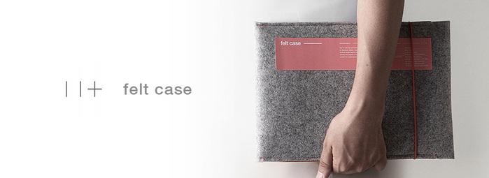 11+│Felt Case 平板/小筆電收納包