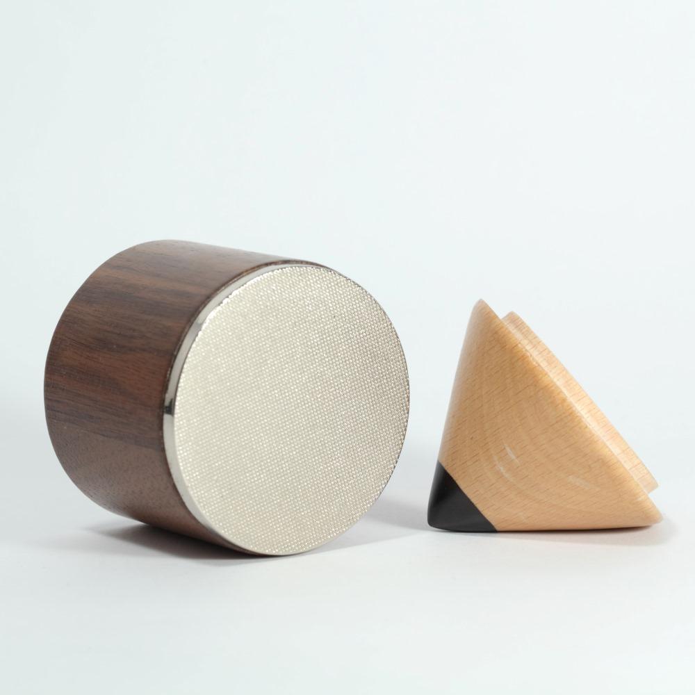 Unic|原木鉛筆造型磁力收納盒