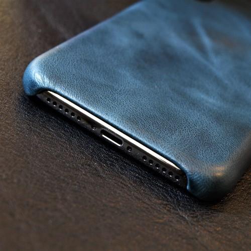 Unic|真皮手機殼 iphoneX保護殼