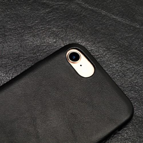 Unic|真皮手機殼 iphone7/ iphone8保護殼