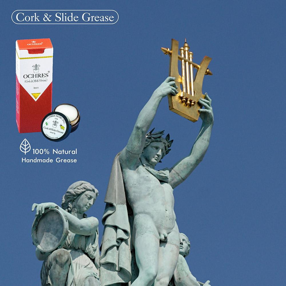 美國OCHRES品牌|頂級純天然手工軟木膏