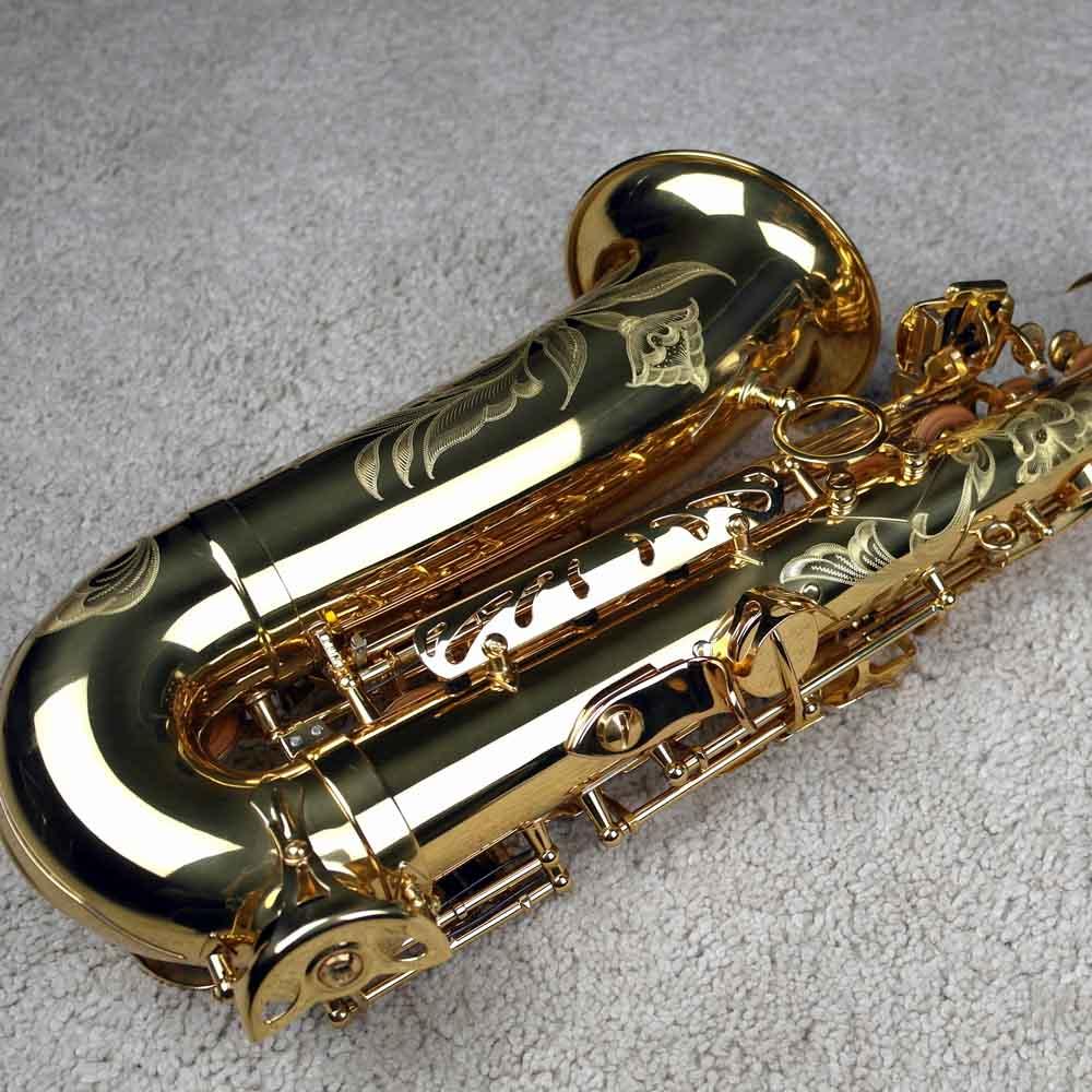 OCHRES| Tempo Rubato Alto Saxophone 節奏神偷系列-中音薩克斯風(OCA-TRG)