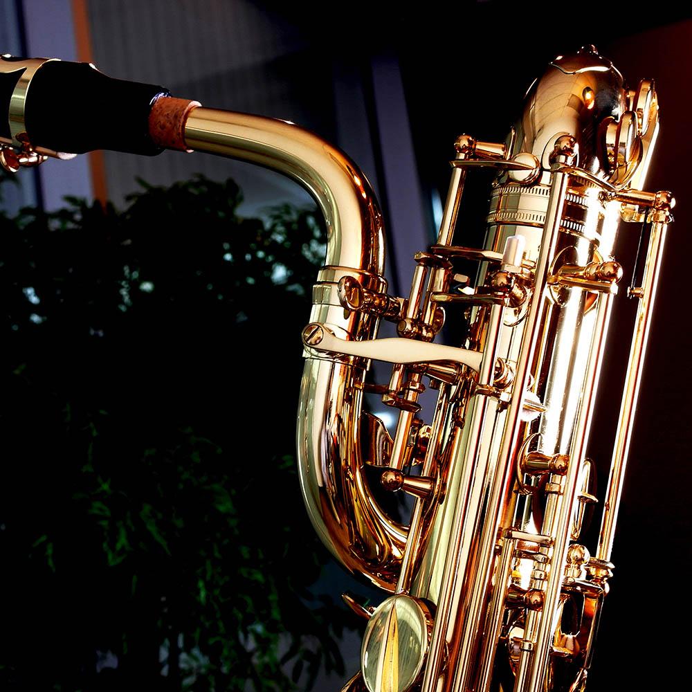 OCHRES|N5 Professional Baritone Saxophone 上低音薩克斯風 (OCB-N5G)
