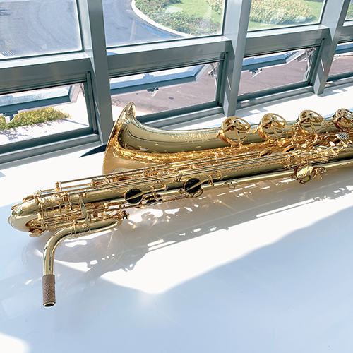 OCHRES|OC Baritone Saxophone 上低音薩克斯風