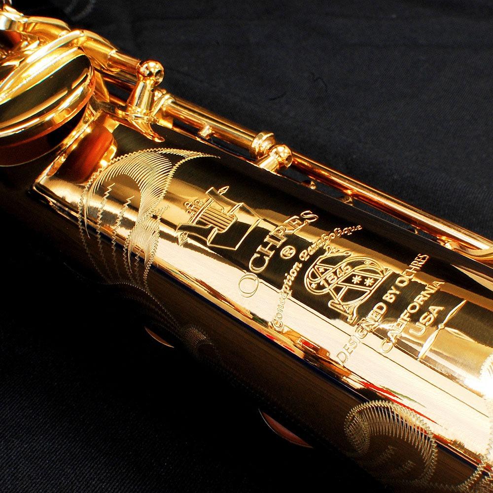 OCHRES│OC Soprano saxophone 高音薩克斯風