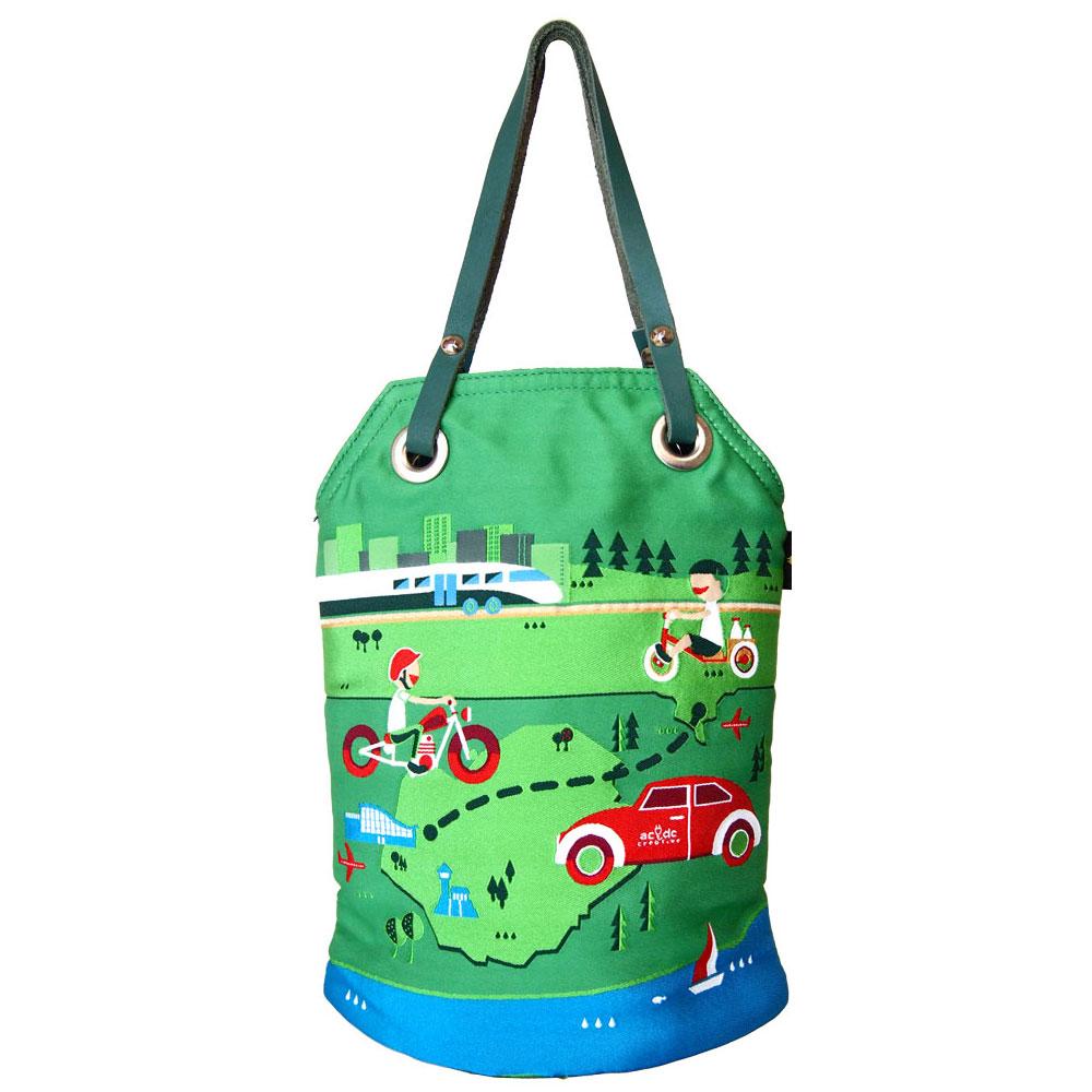 聖霖創意|幸福御守系列-手提袋