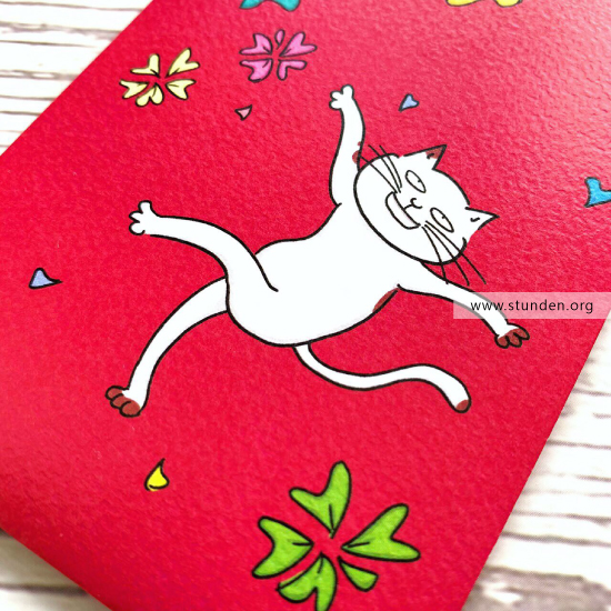 (複製)時刻創意 Jinxy系列 - 紅包袋.禮袋 - LOVE