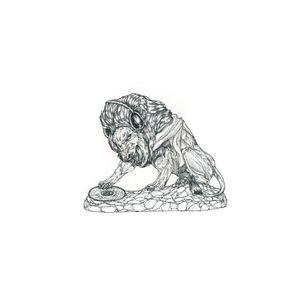 時刻創意|向MoNTUE致敬-系列01 北獅