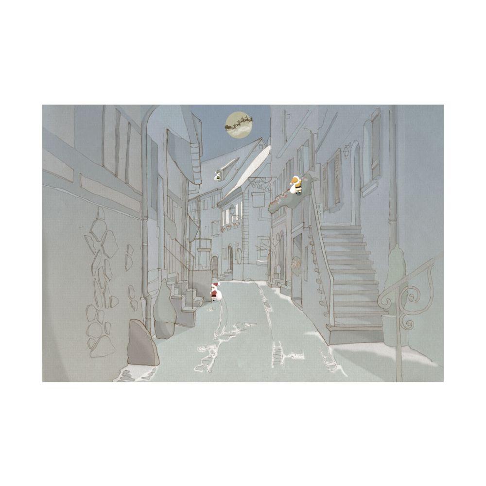 時刻創意|法國記憶-系列01