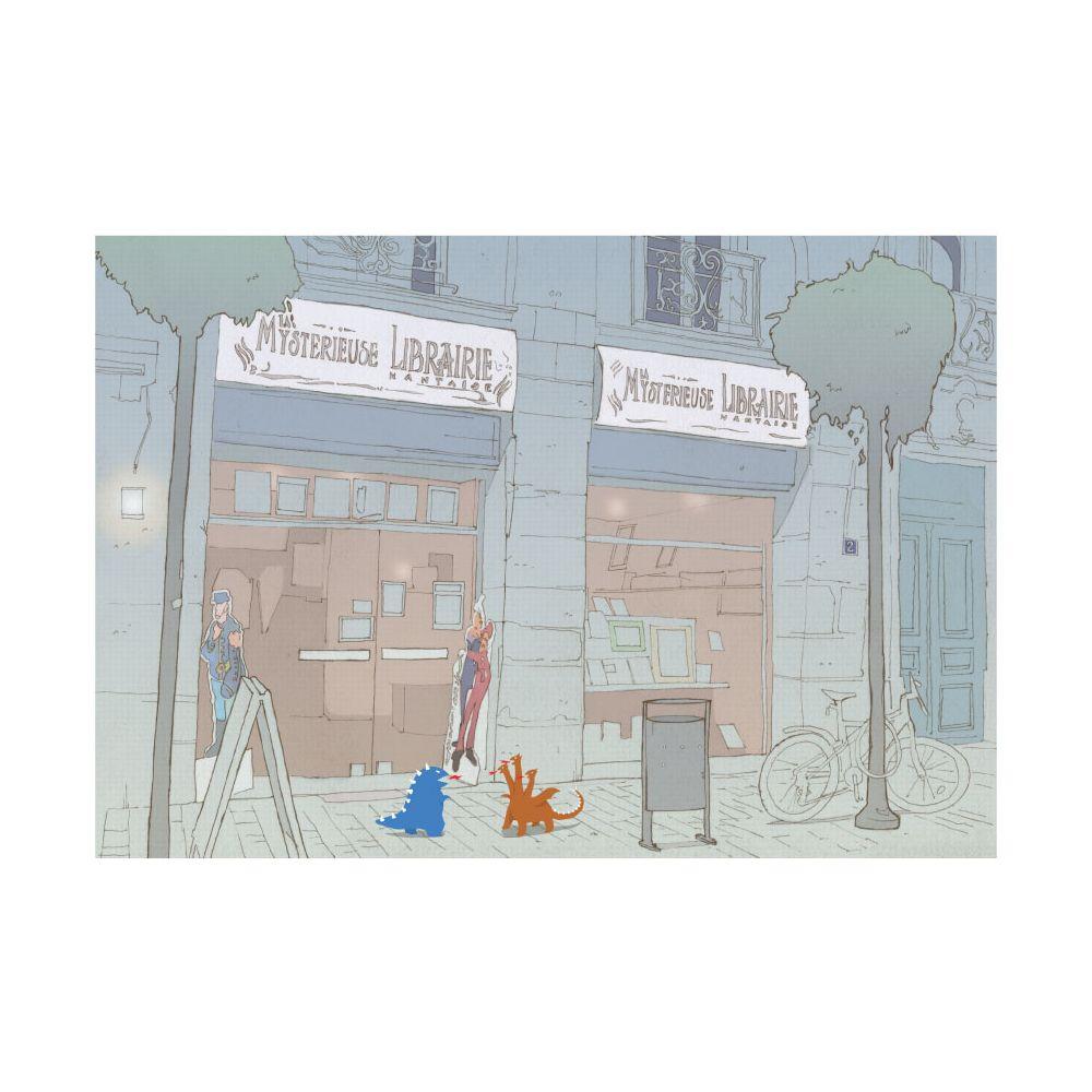 時刻創意|法國記憶-系列05