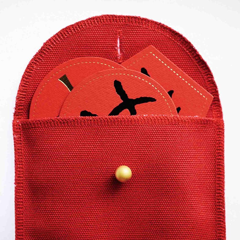 FUN ll|金喜羊春聯紅包禮袋 (此為2015年商品)