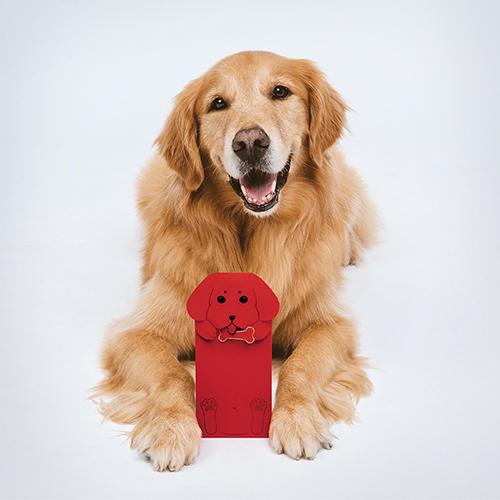 FUN ll|好狗運紅包禮袋