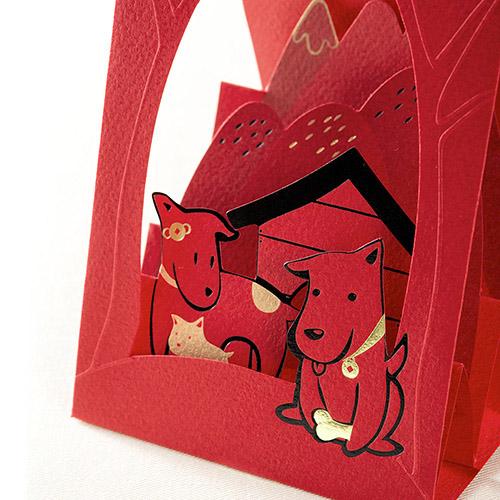 FUN ll|旺春風紅包禮袋