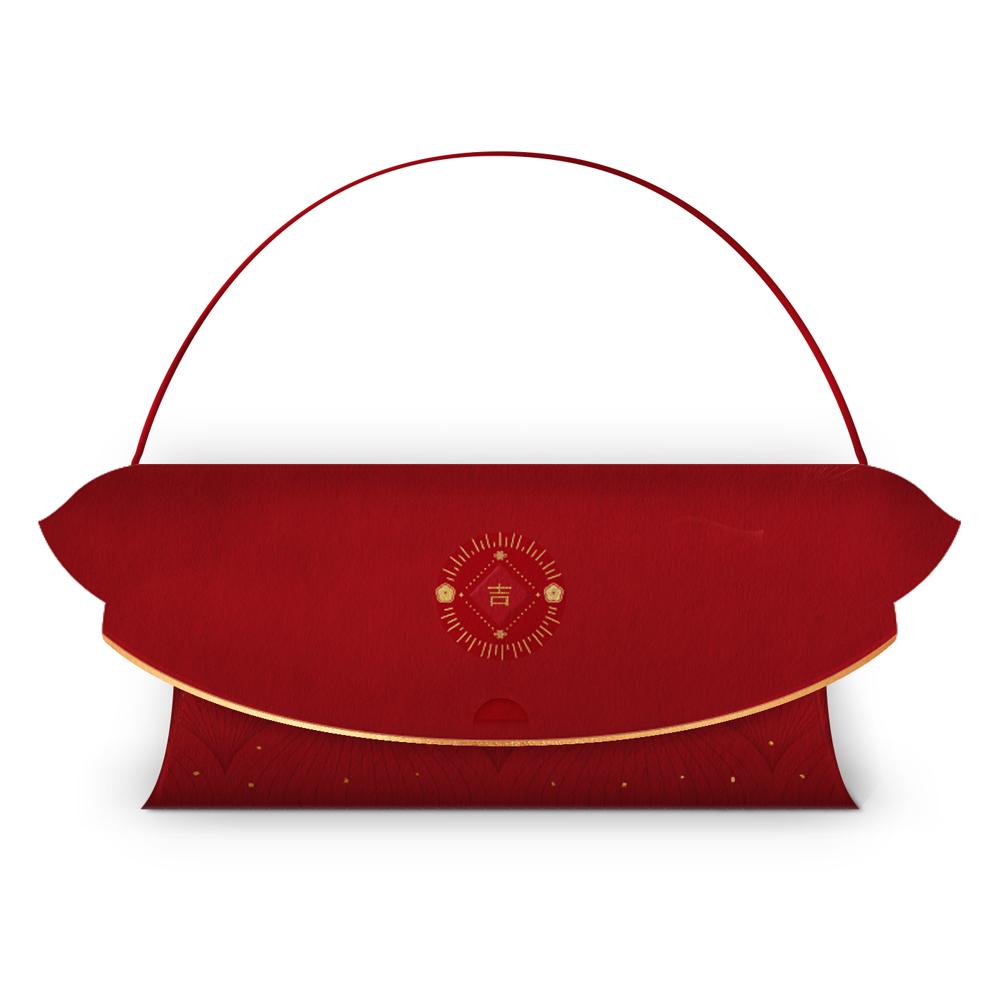 FUN ll|吉拿紅包禮袋