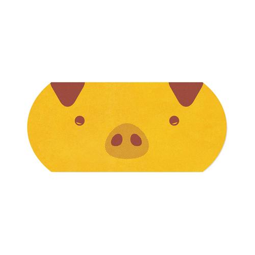 FUN ll 豬是大桔紅包禮袋