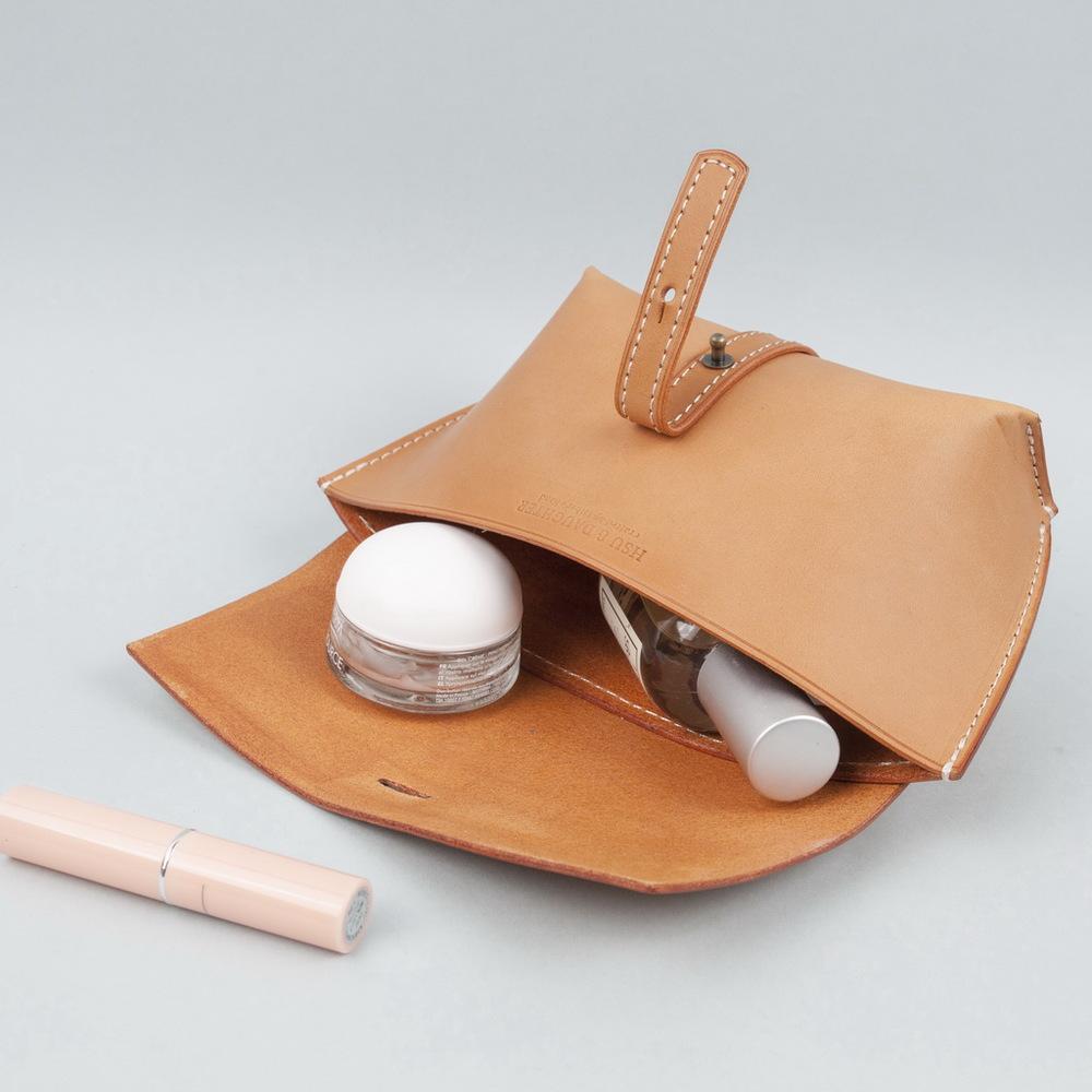 Hsu & Daughter|立體雜物袋