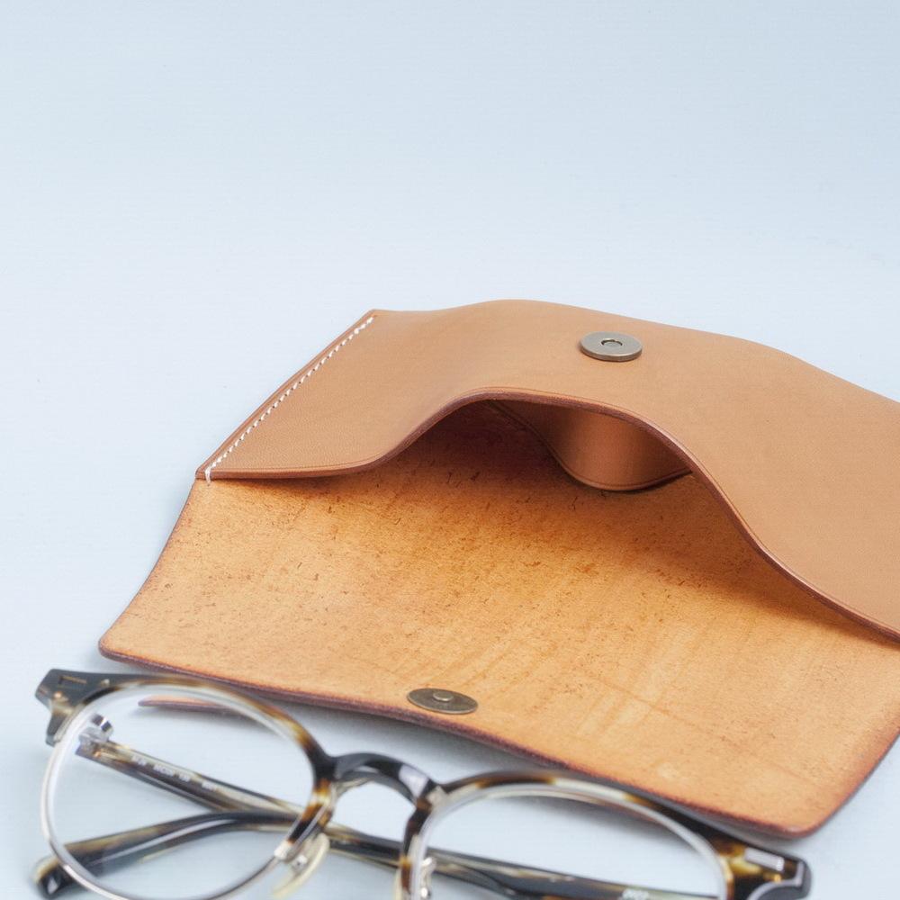 Hsu & Daughter|經典眼鏡盒