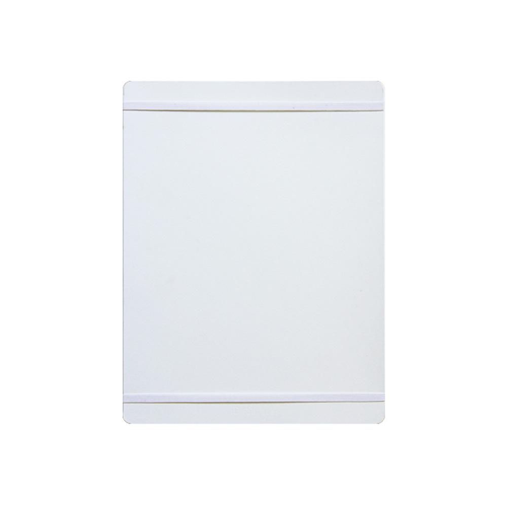 KEV|理想筆計本 iDealnotes for iPad 2/New iPad(白色)