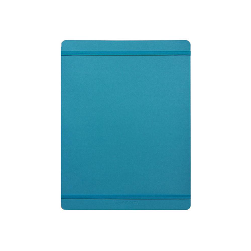 KEV|理想筆計本 iDealnotes for iPad 2/New iPad(藍色)