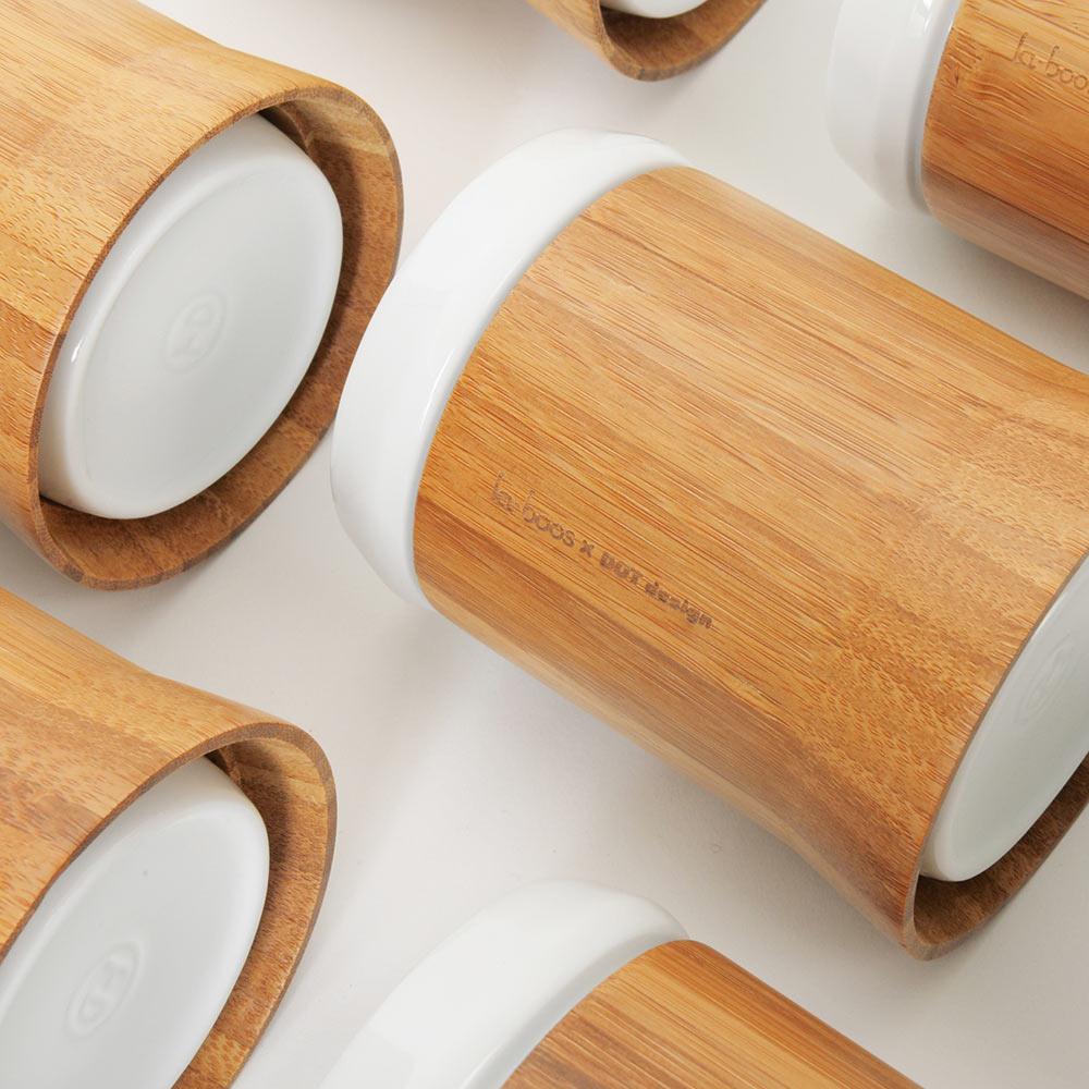 DOT design|瓷竹杯