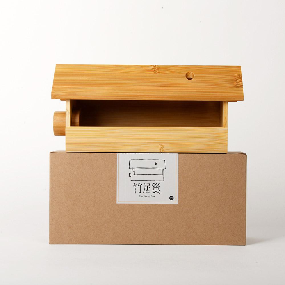 DOT design|竹居巢