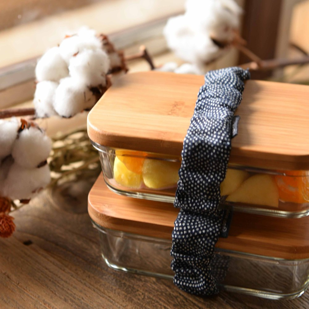 DOT design 竹餐盒-350ml