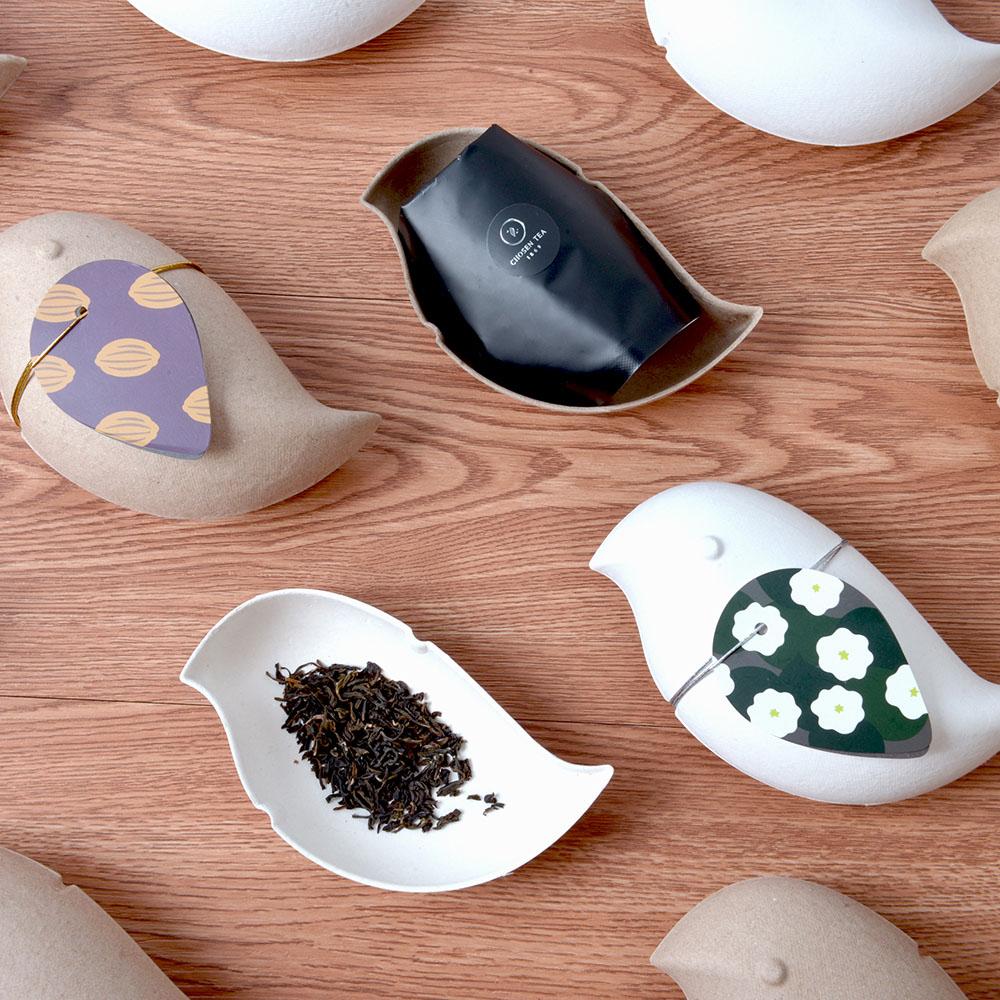 點茶1869|千羽禮盒-茉莉花茶