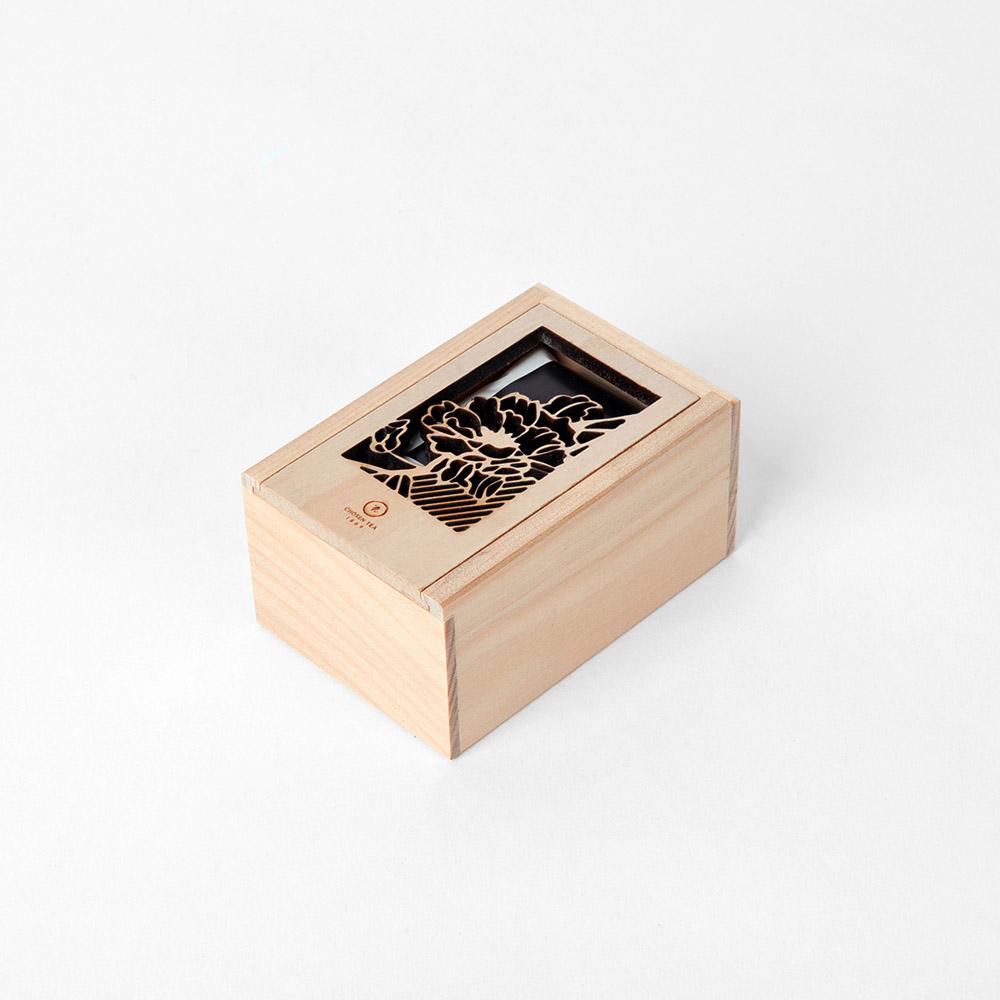 點茶1869|單入經典窗花-東方美人茶 20g