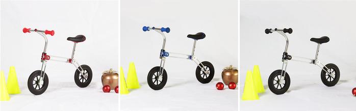 X-ZONE|X-mini 滑步車(紅色)