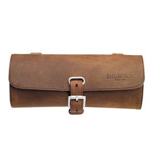 BROOKS|Challenge Tool Bag 座墊置物工具包(鞣革)