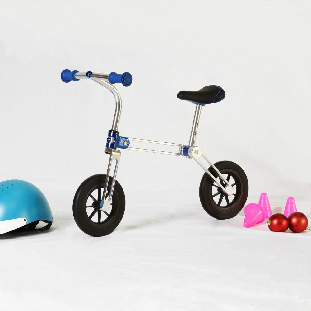 X-ZONE|X-mini 滑步車(藍色)