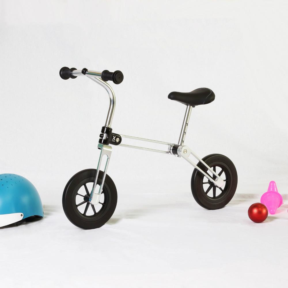 X-ZONE|X-mini 滑步車(黑色)