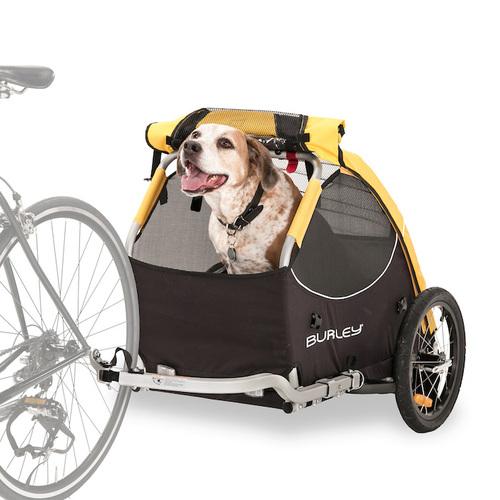 BURLEY Tail Wagon 寵物摺疊拖車