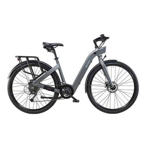 BESV|CF1智慧動能自行車-28吋(霧灰)