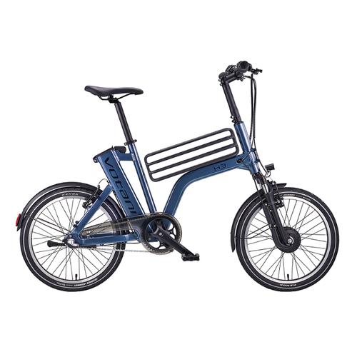 BESV|【VOTANI by BESV】H3 電動輔助自行車(夜光藍)
