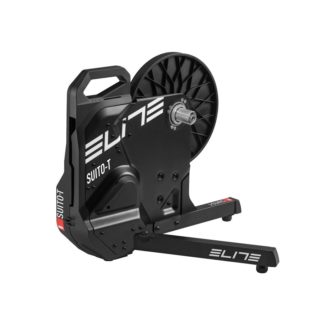 ELITE|SUITO-T 直驅互動式功率訓練台